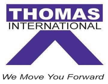 Thomas International Services Co.,Ltd